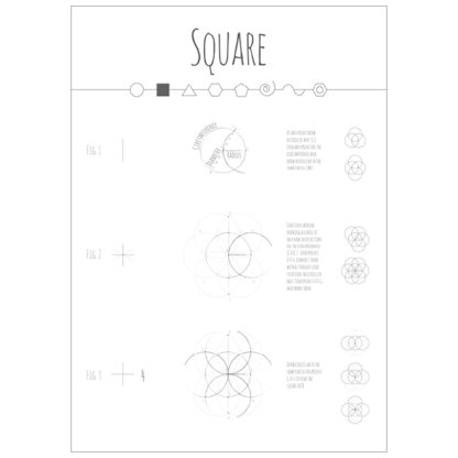 Intuitive Geometry Posters