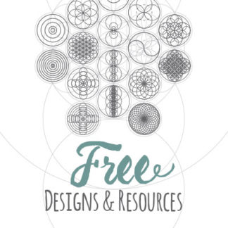 Free Designs & Resources