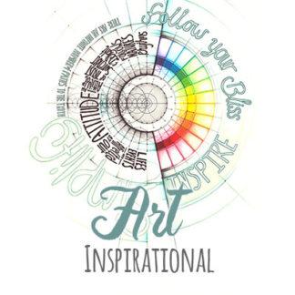 Art - Inspirational