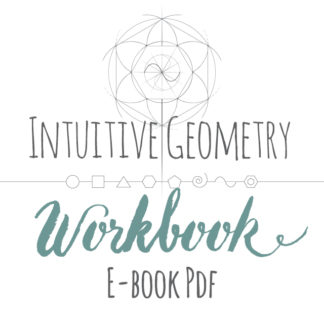 Intuitive Geometry Workbook Ebook