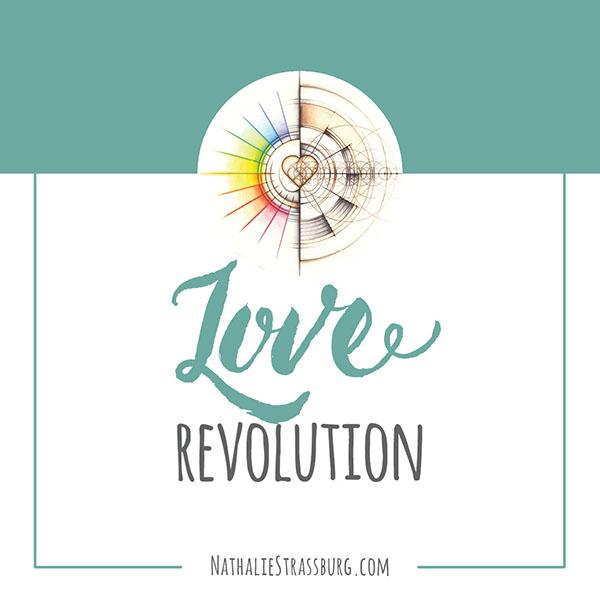Love Revolution by Nathalie Strassburg