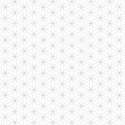 Intuitive Geometry overlapping Circles Grid images pdf and eps