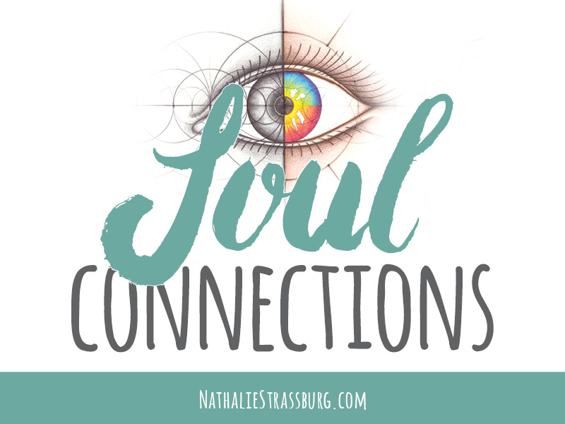 Soul Connections by Nathalie Strassburg
