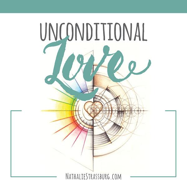 Unconditional Love by Nathalie Strassburg