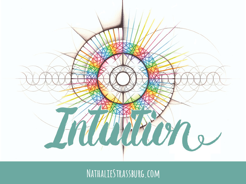 Intuition by Nathalie Strassburg